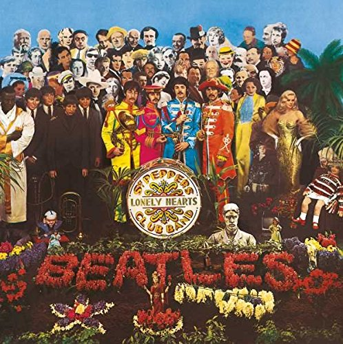 A Whole New Experience: Sgt. Pepper's Remixed